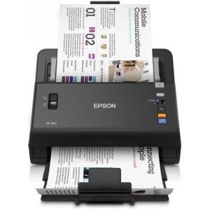 Epson B11B222401BT WorkForce DS-860N Document Scanner (600 dpi, USB 2.0)