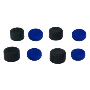 SPARKFOX THUMB GRIP DELUXE 8PCK - PS4