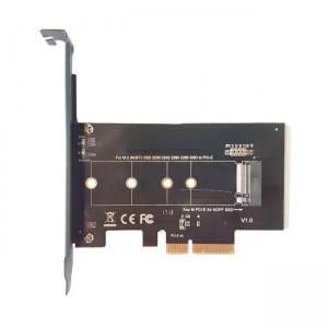 Unbranded E2000 mSATA V2 PCI-E Card