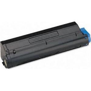 OKI 43979211 Black Laser Toner Cartridge