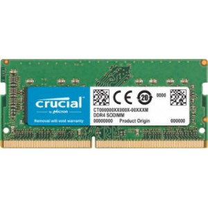 Crucial Mac 8GB DDR4 2400Mhz SO-DIMM