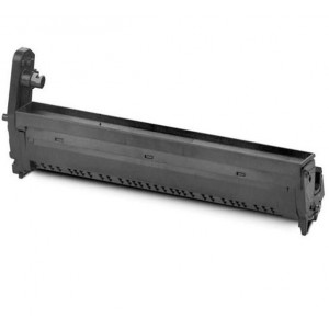 OKI 44844407  Cyan  Laser Printer Imaging Drum Page Yield 30,000 pages