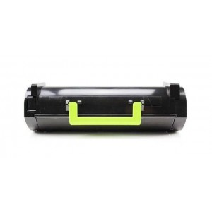 Original Lexmark Black Toner Cartridge50F5H0E