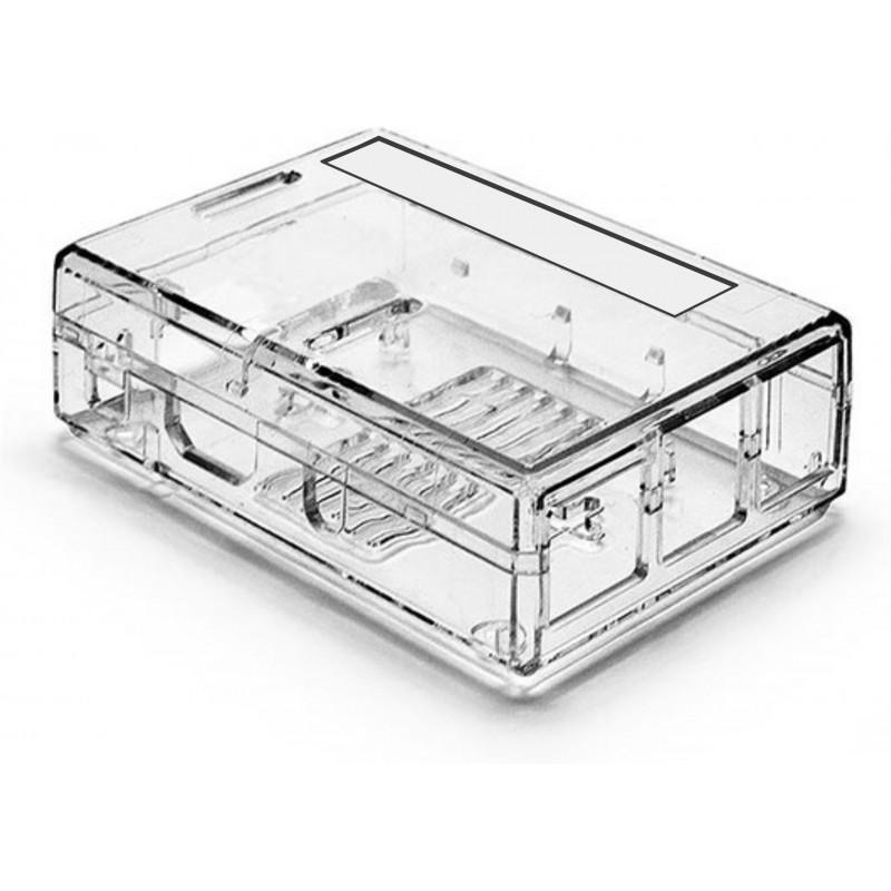 Raspberry PI Clear Case - GeeWiz
