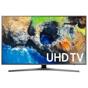 Samsung 50 UHD TV