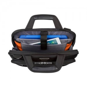 "Targus Bag :  Mobile VIP 10-14"" Laptop Topload Black"