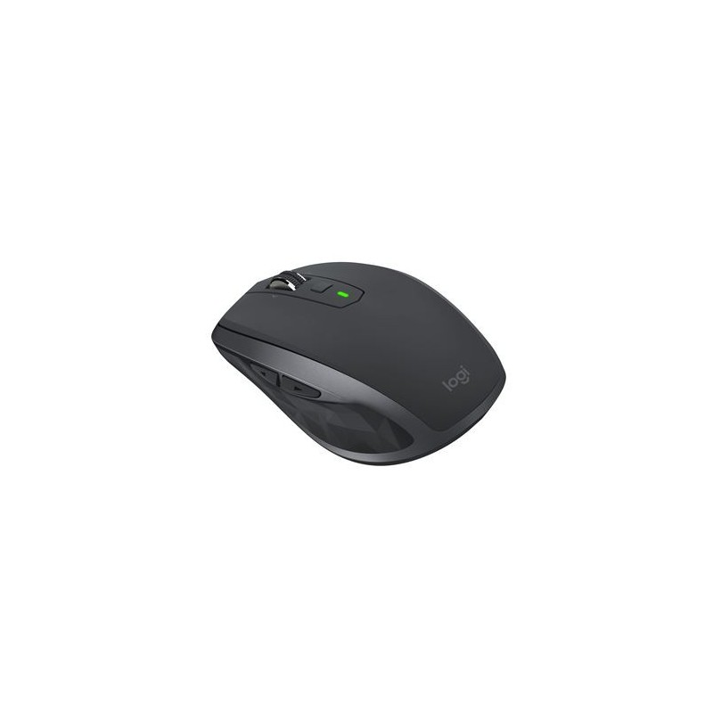 LOGITECH MX ANYWHERE 2S WIRELESS MOBILE MOUSE - GRAPHITE