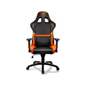 Cougar Ergonomic Adjustable Gaming Chair