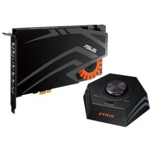 ASUS Strix Raid DLX 7.1 PCIe Interface Sound Card