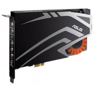 ASUS Strix Soar 7.1 PCIe Express Interface Sound Card