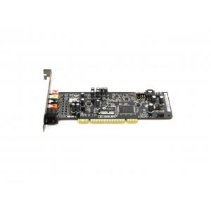 ASUS Xonar DG 5.1 Channels 24-bit 96KHz PCI Interface Sound Card