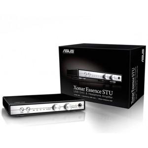 ASUS Xonar Essence STU USB DAC/Headphone Amplifier