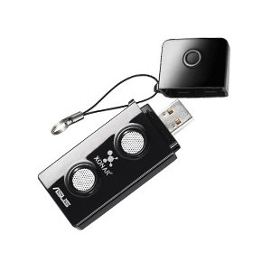 ASUS Xonar U3 USB Audio Station