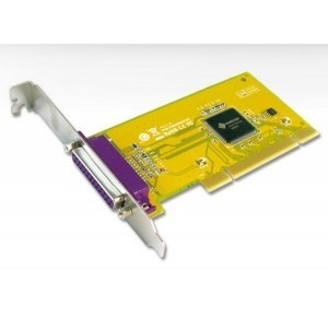 SUNIX 1-port IEEE1284 Parallel Universal PCI Board