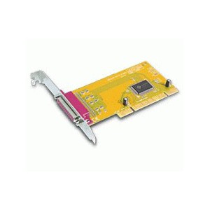 Sunix par5008A 1-port IEEE1284 Parallel Universal PCI Low Profile Board