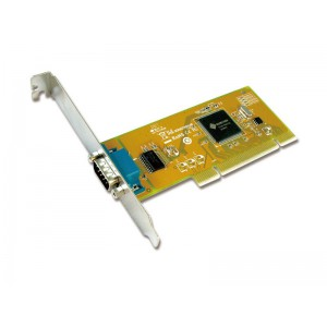 SUNIX - One Port PCI Serial Expansion Card SER5027A