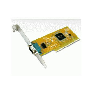 SUNIX ser5027A 1-port Serial PCI Card