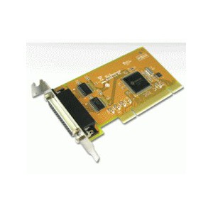 Sunix ser5037AL PCI Serial Card