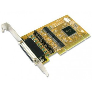 Sunix 5056PH4 port high-speed serial port