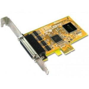 Sunix 5456A standard 4 port serial RS232 PCI-Express