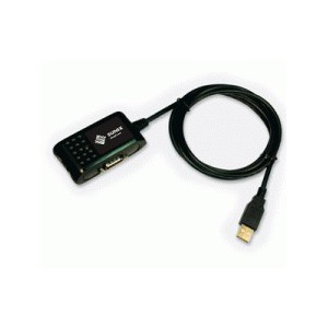 SUNIX 1 port USB to RS-232 Serial Adapter