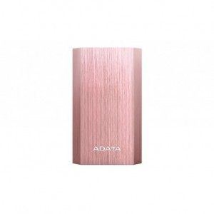ADATA 10050 mAh Power bank for Tablets - AA10050-5V-Pink