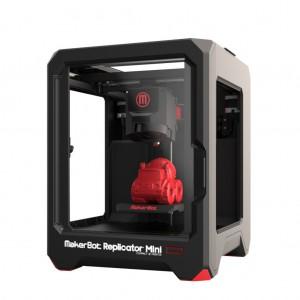 MakerBot® Replicator® Mini Compact 3D Printer