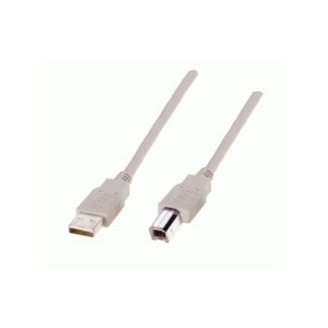 Usb 2.0 cable - 1.8m