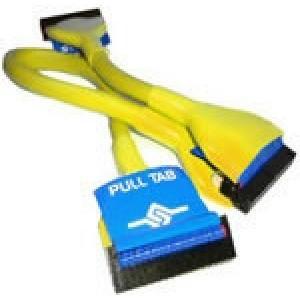 """Vantec FDD 18"""" Yellow Cable"""