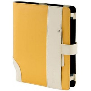 "ChoiiX C-ND01-TW Sleeve pouch for 10"" Notebook - Yellow"