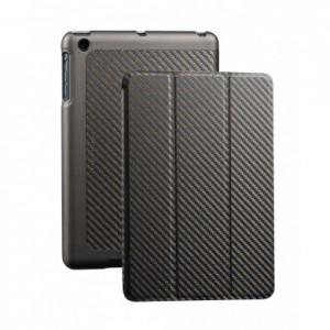 Cooler Master Wake Up Folio Mini, for iPad Mini, Carbon Texture, Bronze