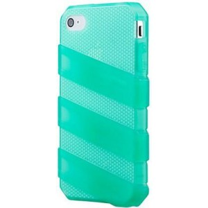 Cooler Master Claw Case for iPhone 4S C-IF4C-HFCW-3G - Green