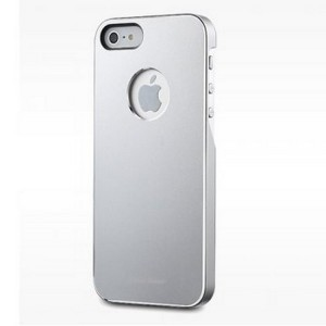Cooler Master Traveler I5A-100, for iPhone 5, Silver
