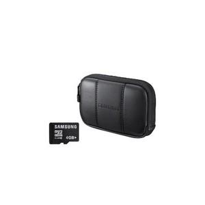 Samsung ea-AK21BM4G Bag+4GbMicroSD-Black