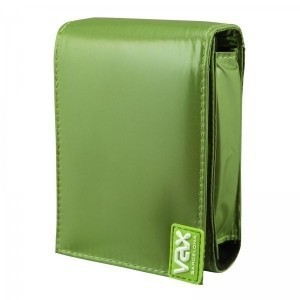 Vax vax-170004 Bailen Green – for compact digital camera Pouch