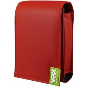 Vax vax-170001 Bailen Red Bag – for compact digital cameras
