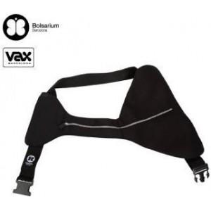 Vax CArmel Blk sling bag
