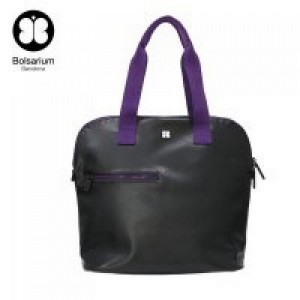 "VAX Barcelona Calabria, 15.6"", Black/Purple"