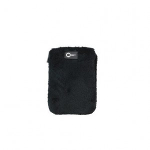 "Vax Bolsarium Cienfuegos Cashmere 10"" Notebook Sleeve - Black"