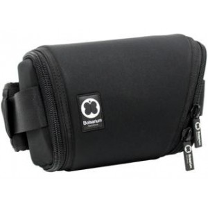 VAX Barcelona Bo260001 CLot Beltpack Bag- Black