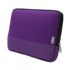 "VAX Barcelona Fontana 13.5"" Notebook Sleeve - Violet"