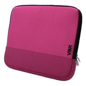 "VAX-18002 Fontana 14"" Magenta Notebook Sleeve"