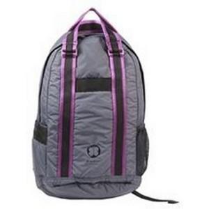 """VAX Gran Via Backpack, 15.6"""", Notebook/iPad, Grey/Purple"""