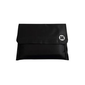 VAX Bo280002 Marina Macbook Air 11 - Black laser stitch sleeve