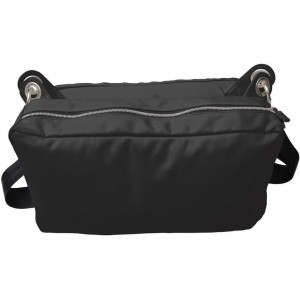 VAX vax-7003 RAmblas messenger saddlebag - Grey