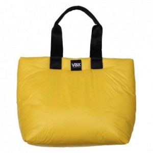 VAX Barcelona Ravella VAX-160006 Tote Bag - Yellow
