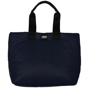 VAX Barcelona Ravella VAX-160002 Tote Bag - Dark Blue