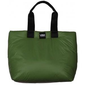 VAX Barcelona Ravella VAX-160007 Tote Bag - Green