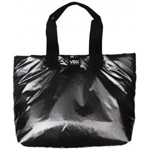 VAX Barcelona Ravella VAX-160003 Tote Bag - Metallic Grey