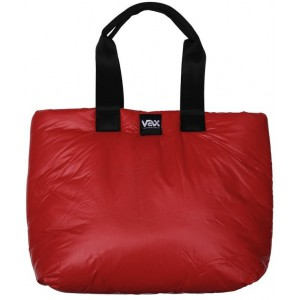 VAX Barcelona Ravella VAX-160005 Tote Bag - Red